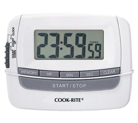 Picture of Digital Electronic Big & Bold Timer