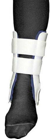 Picture of Rigid Stirrup Ankle Brace Small  8?