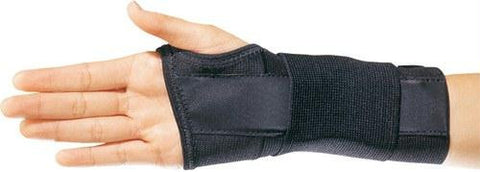 Picture of Elastic Stabilizing Wrist Brace  Left  Small  5? -6?
