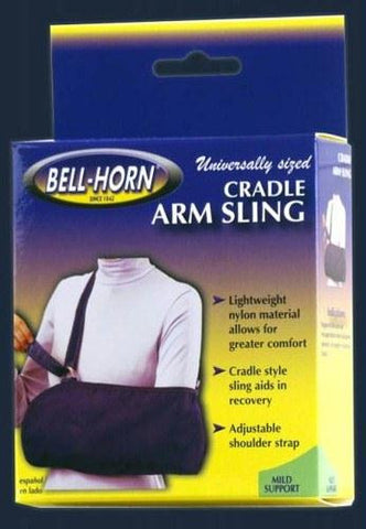 Picture of Cradle Arm Sling  Adult 17  Long