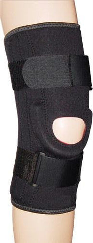 Picture of ProStyle Stabilized Knee Brace X-Large  17 -19