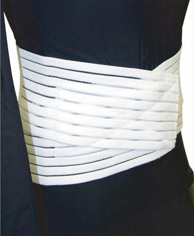 Picture of Low Contour Lumbar Sacral Support  Large