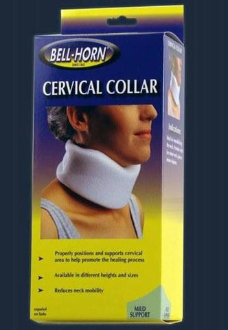 Picture of Cervical Collar w/ Stockinette 2.5  Ht.  Medium  16  - 18