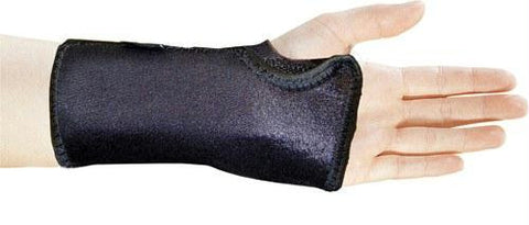 Picture of ProStyle Stabilized Wrist Wrap Left  Universal  4  - 11