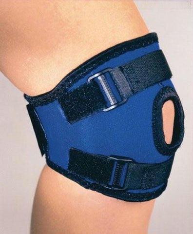 Picture of Cho-Pat Counter Force Knee Wrap X-Small 12  - 13.5