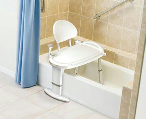 Picture of Moen Transfer Bench  Premium