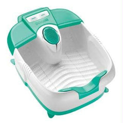 Conair Massaging Foot Bath w/Bubbles & Heat