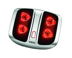 Shiatsu Elite Foot Massager Homedics