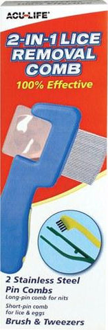 Picture of Ultimate Lice Comb