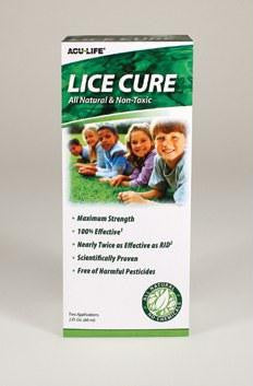 Picture of Lice Cure Kit