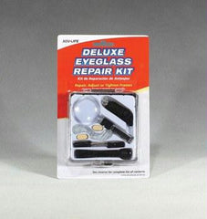 Deluxe Eyeglass Repair Kit