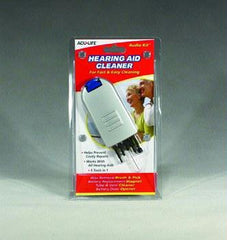 Audio-Kit Hearing Aid Cleaner