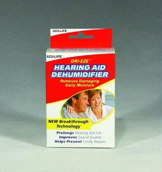 Picture of Dri-Eze Hearing Aid Dehumidifier