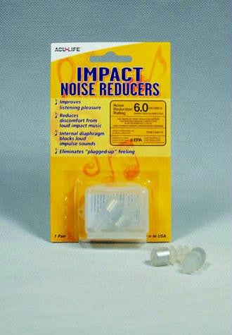 Picture of Ear Plugs  Impact Noise Reducing  Pr