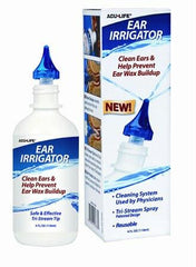 Ear Irrigator  4oz