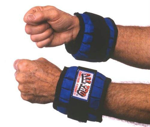 Picture of Adjustable Wrist Weight- Up To 4 Lbs. (Each)