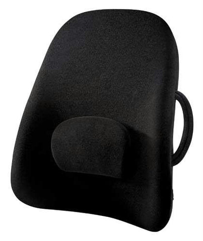 Picture of Wideback Backrest Support Obusforme  Black