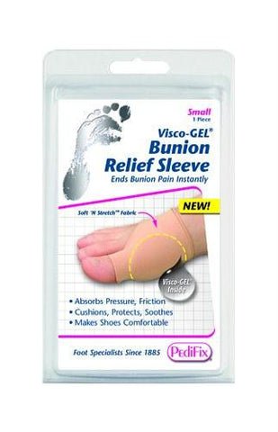 Picture of Bunion Relief Sleeve Large
