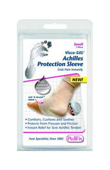 Visco-GEL? Achilles Protection Sleeve  Large