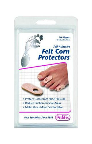 Picture of Felt Corn Protectors (Pk/10)