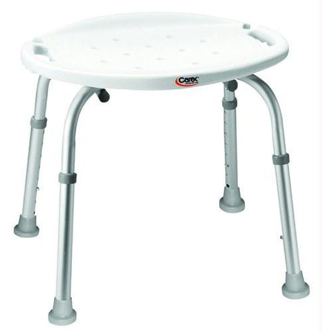 Picture of Bath & Shower Seat w/o Back Adjustable  Carex(Non-retail)