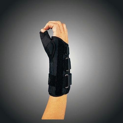 Picture of Formfit 8  Thumb Spica Left Small