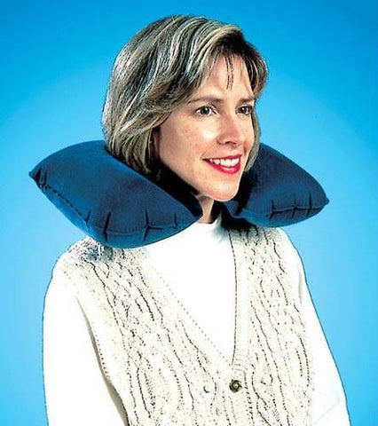 Picture of Neck/Travel Pillow Inflatable