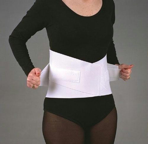 Picture of Duo Adjustable Back Support All Elastic Small 28 -30