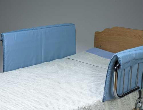 Picture of Bed Rail Pads  Half-Size (pr)