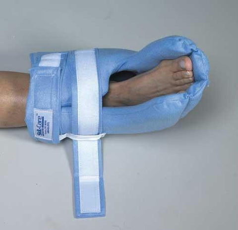 Picture of Heel-Float Heel Protector Large/Bariatric 5  Wide