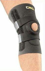 Picture of J-Brace Patellar Stabilizer Extra Large  Left