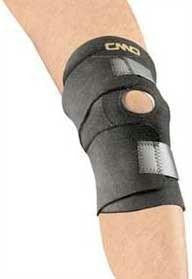 Picture of Knee Wrap  Universal Fit Regular