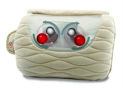Picture of Ultra Plush Shiatsu Massage Pillow
