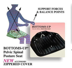 Bottoms Up Posture Seat Large 22