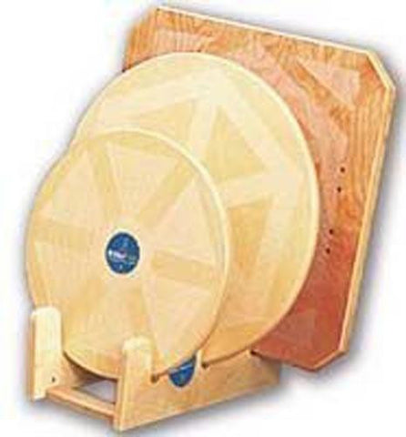 Picture of Wobble Board Stand Wooden