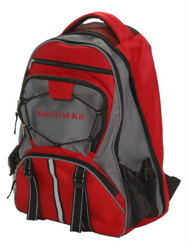 Picture of Elite Multi-Pocket Hikers Backpack