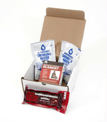 Guardian 1 Day Box Survival Kit