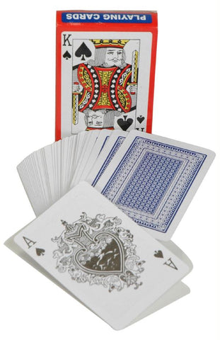 Picture of Deck of Playing Cards