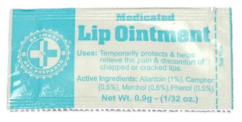 Picture of Lip Ointment Packets (100 packets)