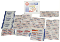 37 Piece Portable First Aid Kit