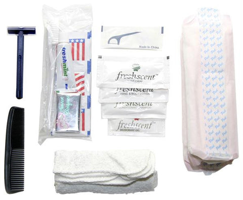Picture of Deluxe Hygiene Kit