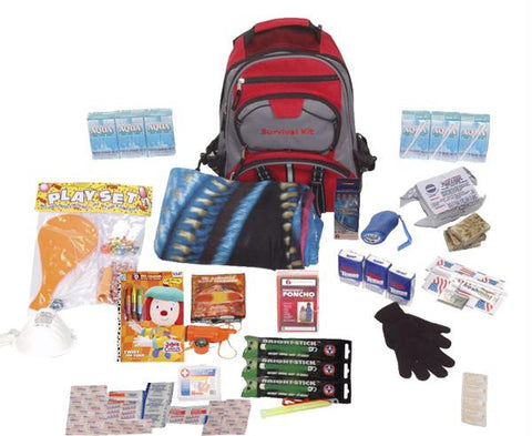 Picture of Guardian Children's Survival Kit