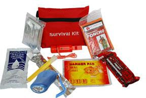 Picture of Guardian Survival Mini for Children