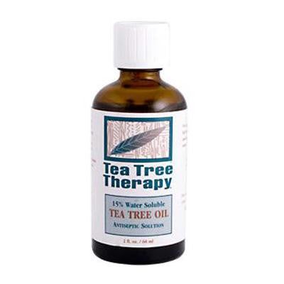 Picture of Tea Tree Therapy Water Soluble Tea Tree Oil - 2 fl oz