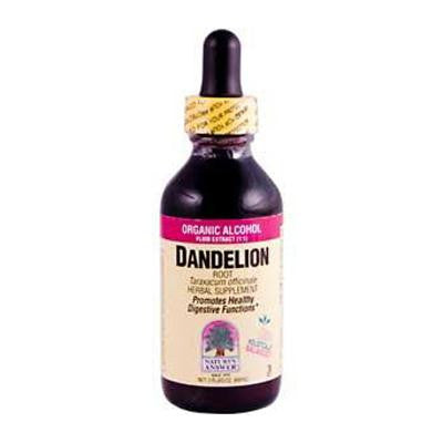 Picture of Nature's Answer Dandelion Root - 2 fl oz