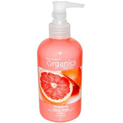 Picture of Desert Essence Hand Wash Grapefruit - 8 fl oz
