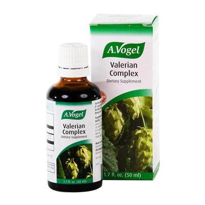 Picture of A Vogel Valerian Complex - 1.7 oz