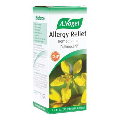 Picture of A Vogel Bioforce Allergy Relief - 1.7 fl oz