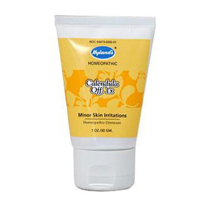 Picture of Hyland's Calendula Off 1X Ointment - 1 oz