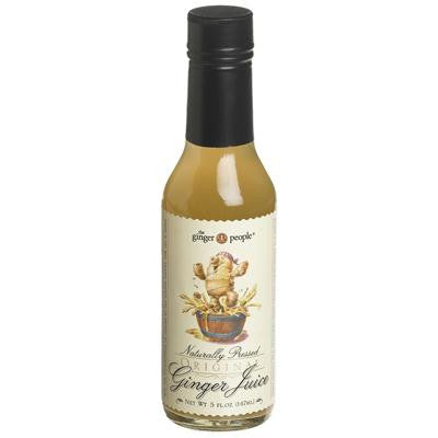 Picture of Ginger People Ginger Juice - 5 fl oz - Case of 12